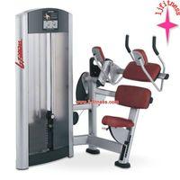 Abdominal Sporting/Ab Exercise Fitness Equipment (LJ-5512)
