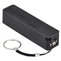Promotional power bank 2600mah power bank 18650 battery charger thumbnail image