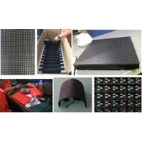 Wholesale SMD and DIP LED Modules for full color and single color from p1.2~p16 indoor & outdoor thumbnail image