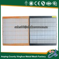 For Swaco MD-3 orange color Shale Shaker Screen