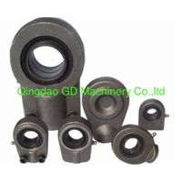 rod end for hydraulic components