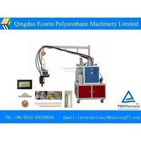 low pressure polyurethane foam machine for imitation wood