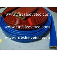 Silicone Coated High Temperature Sleeving