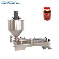 Semi automatic filling machine thumbnail image