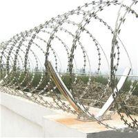 Concertina Wire concertina wire border military concertina wire concertina wire for sale