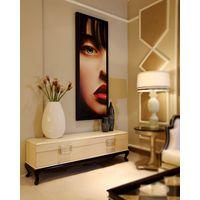 Modern Commercial Livingroom Wooden TV Cabinet thumbnail image