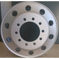 alloy truck wheel rim 22.5'', alloy rim, wheels