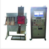 Radiant Panel Flame Spread Tester