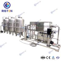 Water treatment equipment manufacturer
