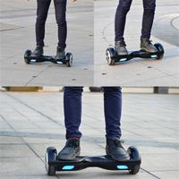 unicycle, electric unicyle self balancing scooter thumbnail image