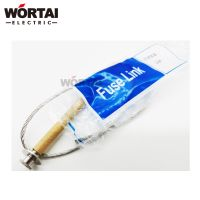 Wortai High Voltage T, K Type Fuse Link Used for Expulsion Fuse Cutout Fuse Elements thumbnail image
