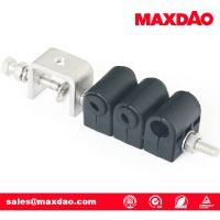 stainless steel cable clamp