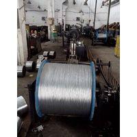 galvanized steel strand