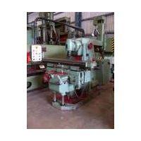 TOS KURIM-Universal Milling Machine thumbnail image