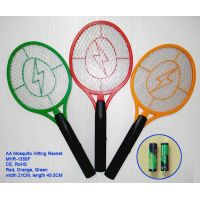 Electric Mosquito Hitting Racket