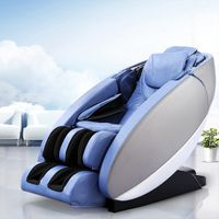 Luxury 3D Massage Chair RT7710 for Home Use