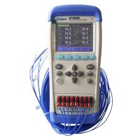 AT4208 Multi-channel Thermometer (Data Logger)
