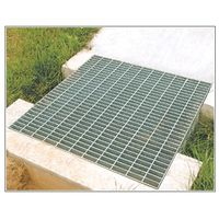 squre type drainage cover grating