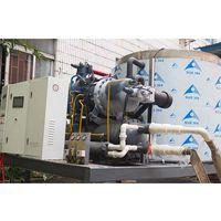 Flake Ice Machine High efficiency and Energy Saving