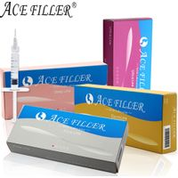 Best price Hyaluronic acid cross-linked derm filler gel for injection