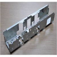 sheet metal stamping fabrication and mould