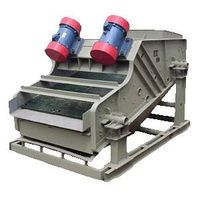 Liner Vibrating Sieve/vibrating screen/mineral screen manufacturer/vibration sieve