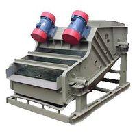 Liner Vibrating Sieve/vibrating screen/mineral screen manufacturer/vibration sieve thumbnail image