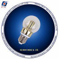 LED BULB BL6452  5W&7W