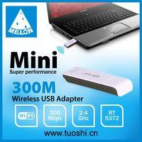 mini wireless network card 150mbps,RT3070 thumbnail image