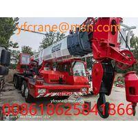 Cheap TADANO TG500E,50 ton truck crane,50 ton mobile crane thumbnail image