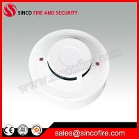 Conventional Photoelectric Smoke Detector for Fire Alarm Control Panel thumbnail image