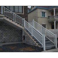 Aluminum Balustrades & Handrails
