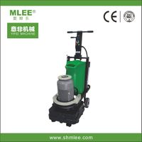 MLEE520A-4T concrete granite marble floor grinding machine