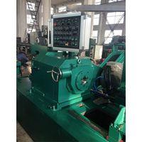 Steel tube burnishing machine-peeling machine China
