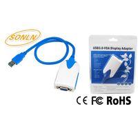 USB3.0-VGA Display Adapter thumbnail image