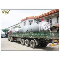 Stainless Steel External Coil Reactor with jacket