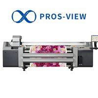 PROS-VIEW Volume to Volume Digital Inkjet Printers