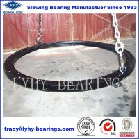 Swing Bearing with Black Epoxy Paint Treatment (010.22.1588) thumbnail image