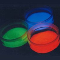 Sell Tri-band Phosphors for tricolor lamps