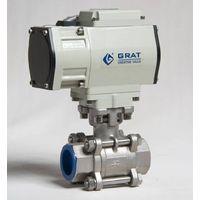 Mini electric ball valve thumbnail image
