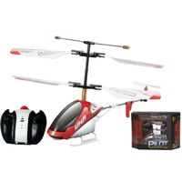 3 CH mini RC helicopter 20807
