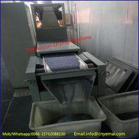 Tunnel Polycrystalline Silicon Drying Machine,Polycrystalline silicon dryer