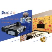 UV Flatbed printer , wood board printing machine for sale