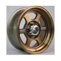Good quality aluminium wheel from China