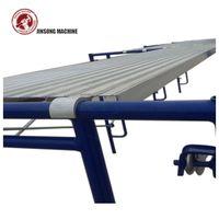 "7'x19"" USA Standard All Aluminum Scaffolding Plank"