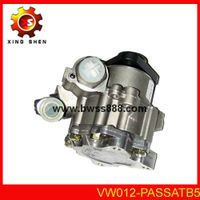 Passat Auto Parts Power Pump For Volkswagen 8D0145156K thumbnail image