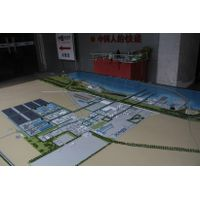 MINIATURE INDUSTRIAL MODEL,WORKSHOP MODEL MAKER