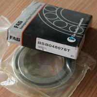FAG BEARING BSB045075-T angular contact ball bearing 45×75×15 thumbnail image