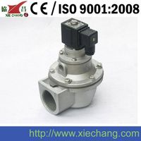 pulse diaphragm valve from China