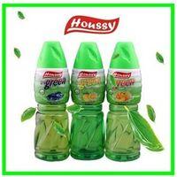 2016 Hot Brand HOUSSY 100% Healthy Peach Flavor Green Tea Drink thumbnail image